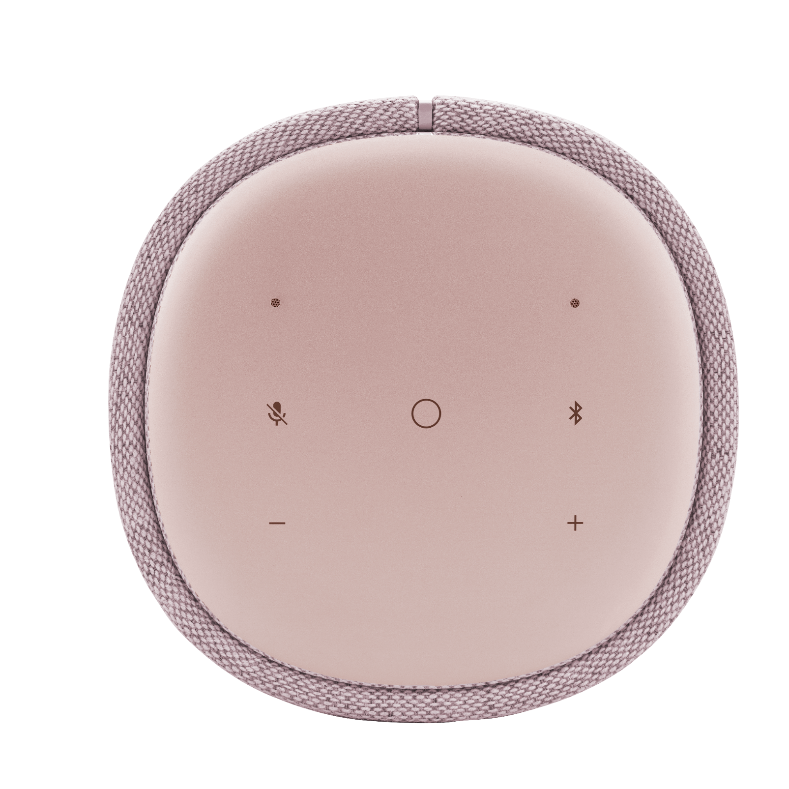 Harman Kardon Citation One MKII - Pink - All-in-one smart speaker with room-filling sound - Detailshot 2