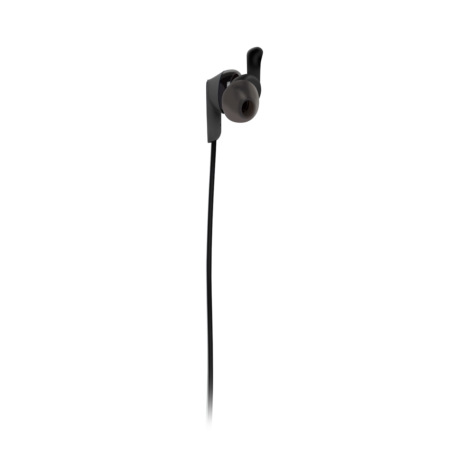 Reflect Aware - Black - Lightning connector sport earphone with Noise Cancellation and Adaptive Noise Control. - Detailshot 3