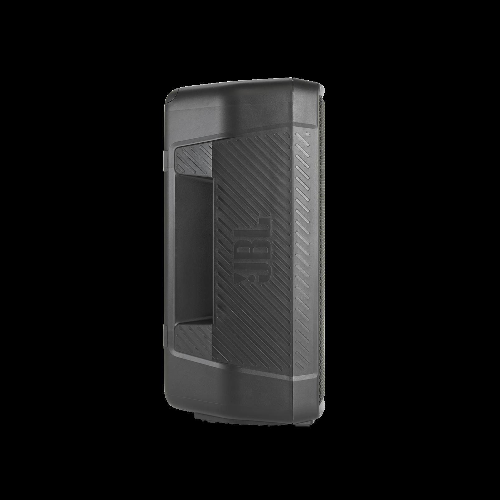 "JBL IRX112BT - Black - Powered 12"" Portable Speaker with Bluetooth® - Detailshot 2"