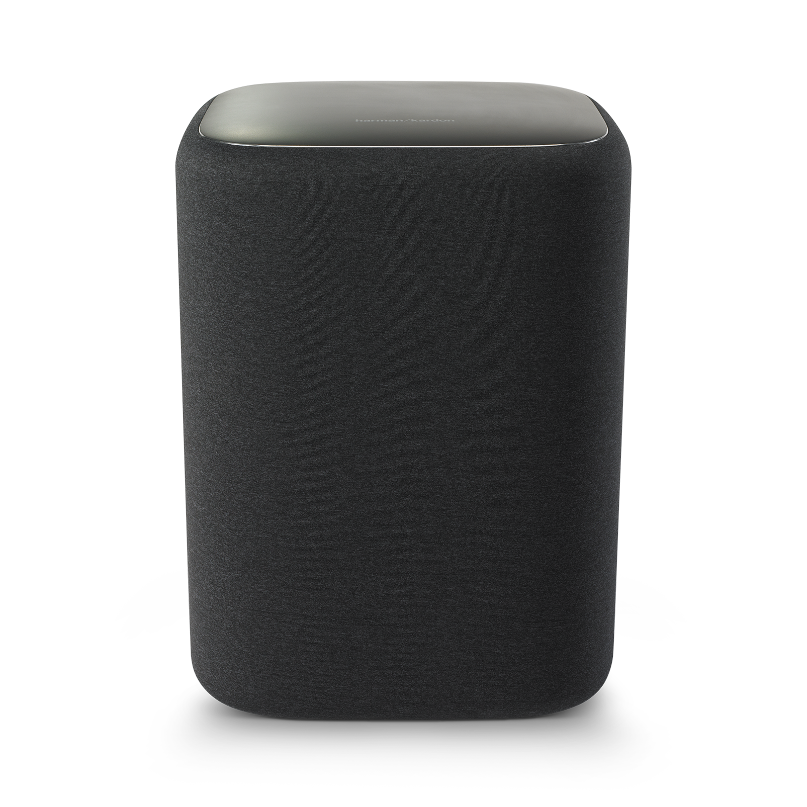 "Enchant Subwoofer - Graphite - 10"" Wireless Subwoofer - Detailshot 2"