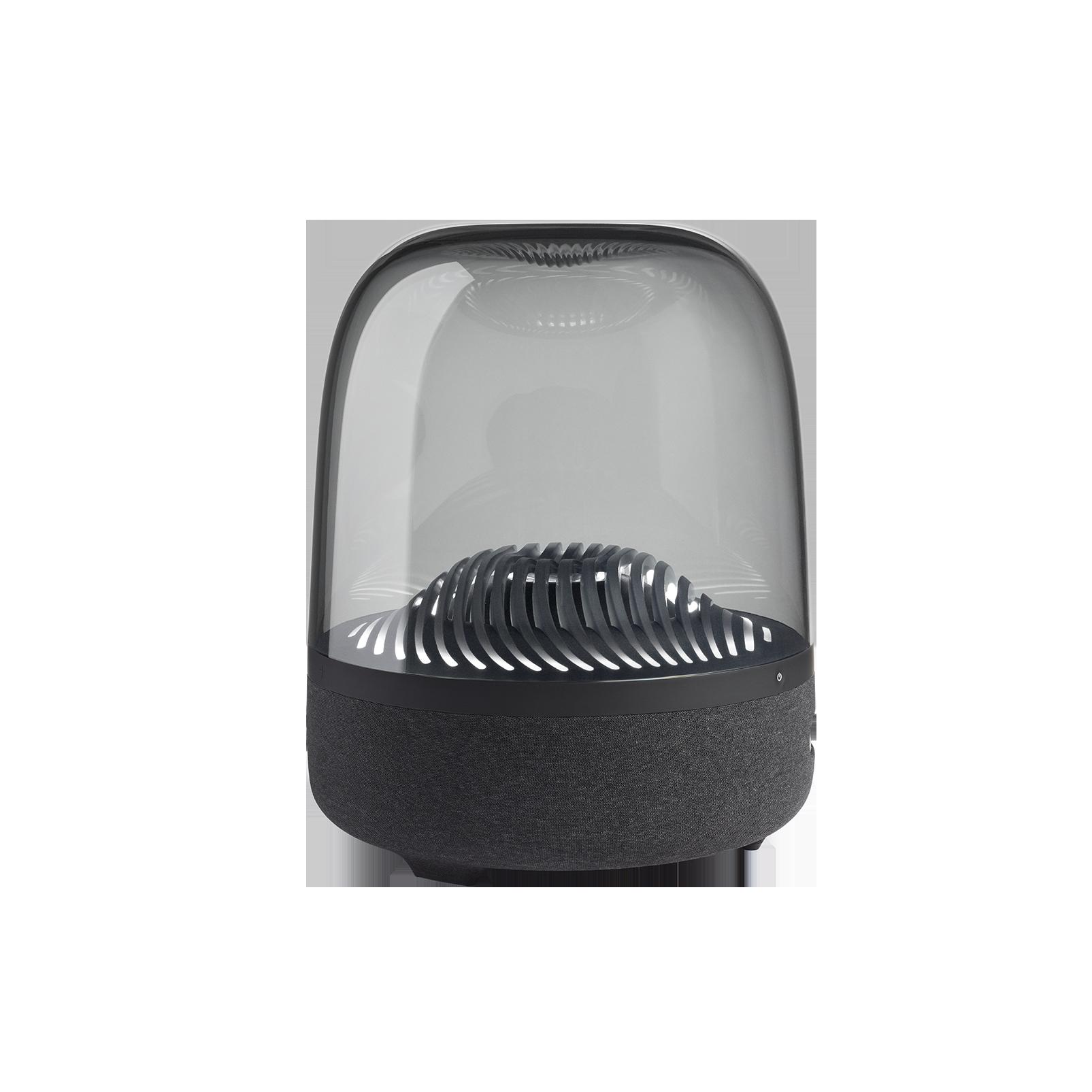 Aura Studio 3 - Black - Bluetooth speaker - Detailshot 3