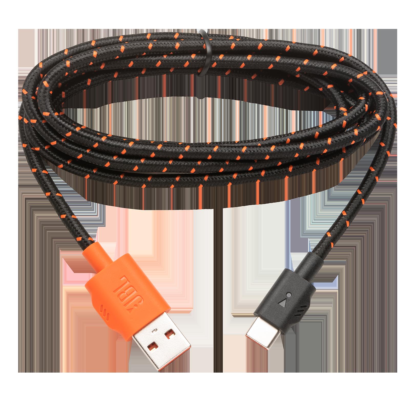 JBL USB Adapter cable Quantum 600 - Black - USB adapter cable, 150cm - Hero